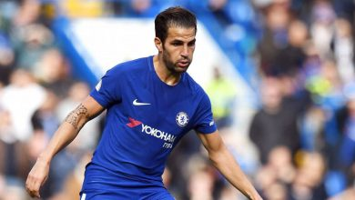 Photo of Fabregas set to quit Chelsea in January