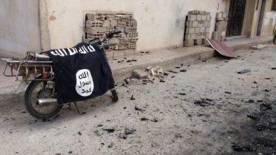 Photo of Islamic State claims Niger military camp attack