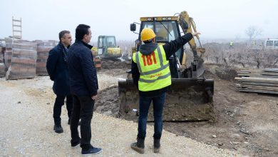 Photo of Sugareski: Construction of gas pipeline network is moving at accelerated pace