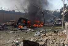 Photo of 24 dead as IS fighters battle Afghan forces after prison attack