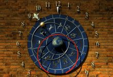 Photo of Astronomic calendar