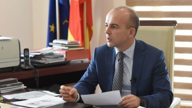 Photo of Tevdovski: Fitch confirms our successful fiscal policy