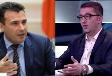 Photo of Zaev optimistic about PPO law, Mickoski says no need for leaders meeting without harmonized positions