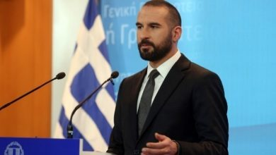 Photo of Gov't spokesman: Relations between North Macedonia and Greece 'outstanding'