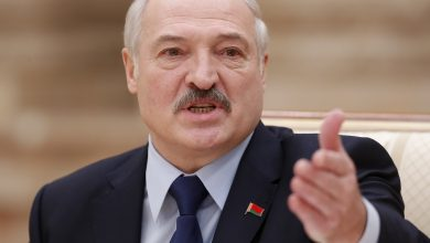 Photo of Lukashenko dispels rumours that Belarus could be absorbed by Russia