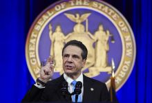 Photo of NY governor says 'we underestimated this virus' as cases pass 75,700