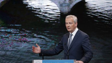 Photo of Inequality could crush capitalism, French finance minister warns