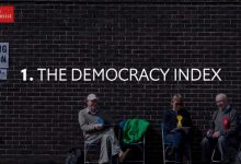 Photo of 'The Economist' Democracy Index: North Macedonia ranks 77th