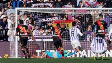 Photo of Atletico go third, Sevilla stun Getafe in La Liga