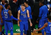 Photo of Mavs' Doncic, Powell, owner Cuban donate big to healthcare workers