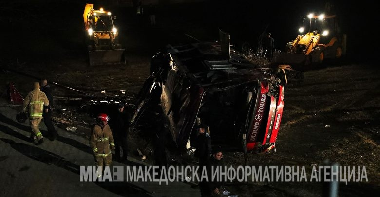 Photo of Criminal Court approves charges in Laskarci bus crash that killed 16