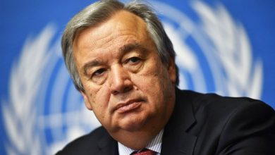 Photo of UN chief criticizes nations that ignored WHO guidance on the pandemic