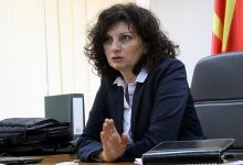 Photo of All activities to be synced in eliminating corruption, says Ivanovska