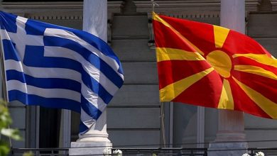 Photo of Confidence-building intensified between North Macedonia and Greece in 2020