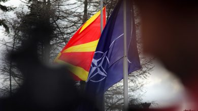 Photo of Iceland ratifies North Macedonia's NATO Accession protocol