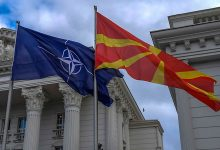 Photo of Stoltenberg to Spasovski: Protocol is into force, North Macedonia is 30th NATO member
