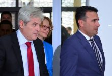 Photo of PM Zaev says relations with junior coalition partner 'stable'
