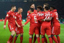 Photo of Bayern Munich return with win at Union Berlin