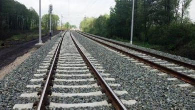 Photo of EUR 29,1 million projected for railroad to Bulgaria in 2021