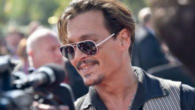 Photo of US actor Johnny Depp loses libel case against British tabloid