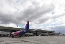 Photo of Wizz Air extends suspension of North Macedonia flights until July 13
