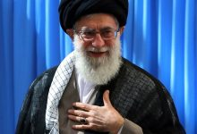 Photo of Iran's Khamenei decries fuel protests as US 'conspiracy'