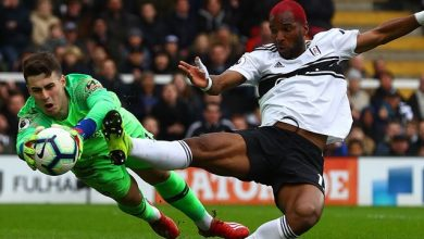 Photo of Fulham book Premier League return with play-off win over Brentford