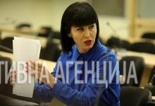 Photo of Fetai: SPO prosecutors reduced to storing open cases