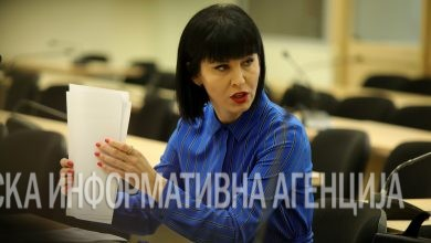 Photo of Fetai: Justice Ministry to give concrete answer on extradition of defendants in Monster case