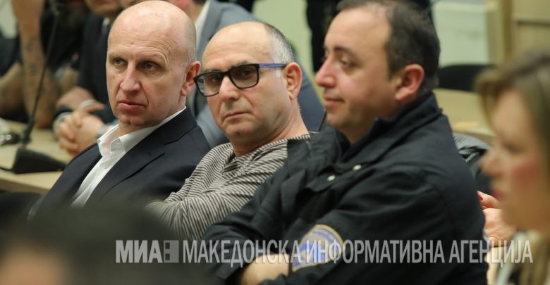 Photo of Court orders detention for all 16 'April 27' defendants