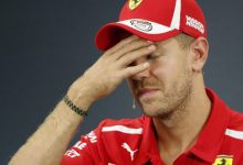 Photo of Vettel to leave Ferrari at end of season with F1 future unclear