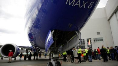 Photo of FAA clears Boeing to resume test flights of 737 MAX