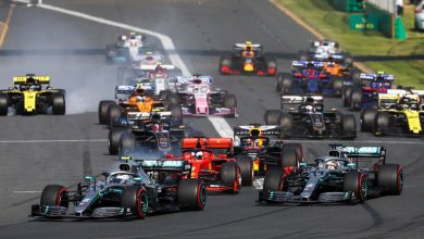 Photo of Organizers confirm Vietnam's F1 debut cancelled