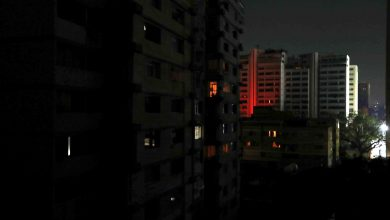 Photo of Venezuela blames widespread power outage on 'American imperialism'