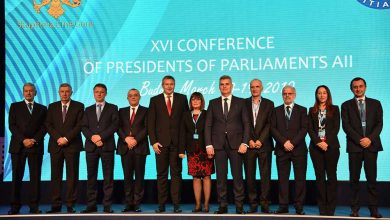 Photo of Xhaferi: Adriatic-Ionian Initiative states to intensify cooperation
