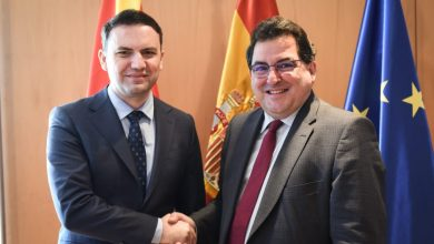 Photo of Deputy PM Osmani: No obstacles for North Macedonia to commence EU accession negotiations this year