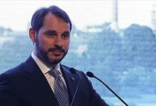 Photo of Erdogan's son-in-law resigns as finance minister