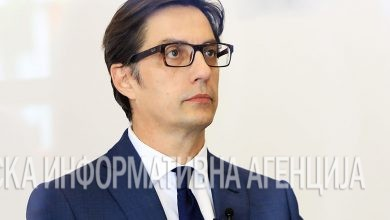 Photo of Pendarovski: Democratic and transparent presidential election is a must