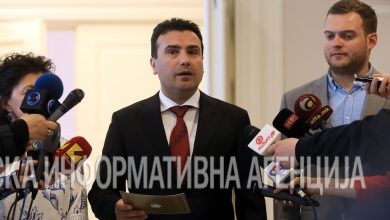 Photo of PM Zaev hosts Olympians from Paralympics and Special Olympics