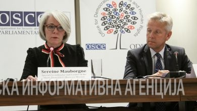 Photo of International observers to present preliminary post-election statement