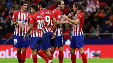 Photo of Atletico and Atalanta reach Champions League last 16