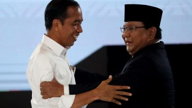 Photo of Unofficial results put Indonesia's Joko ahead in presidential vote