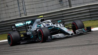 Photo of Bottas wins Japanese GP as Mercedes clinch F1 team title