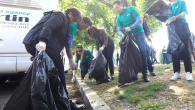 Photo of Mass-action campaign to clean up illegal landfills kicks off in Skopje