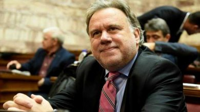 Photo of Katrougalos: We welcome Dendias' statements on Prespa Agreement