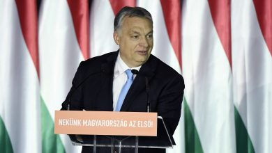 Photo of Orban ia uroi fitoren Bajdenit