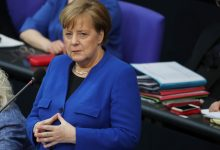 Photo of Merkel makes impassioned appeal for patience, discipline in pandemic