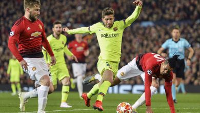 Photo of Barcelona take control of CL quarter-final, Ajax draw with Juventus