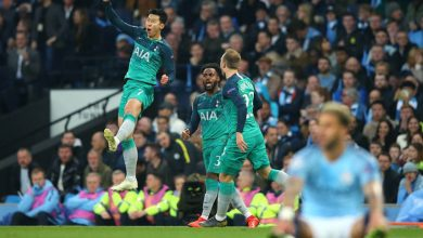 Photo of Spurs oust City on away goals in CL thriller, Liverpool cruise
