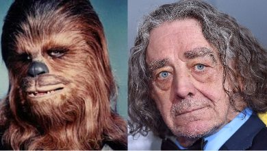 "Photo of Peter Mayhew, Chewbacca actor from ""Star Wars,"" dies aged 74"